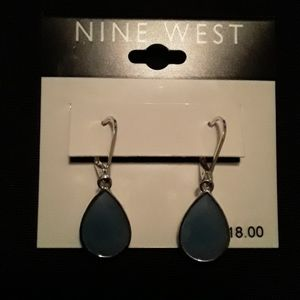 Women's NWT Nine West Earrings